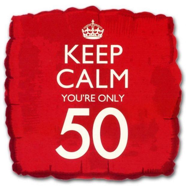 poruke za 50 rodjendan suprugu ili supruzi