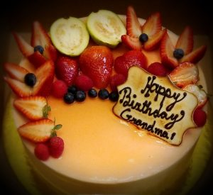Čestitke baki za rođendan