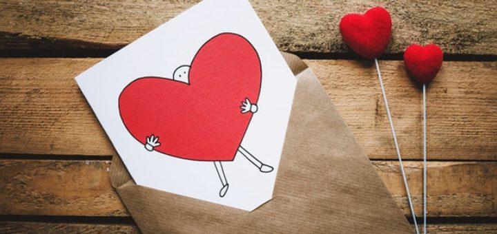 Kratka ljubavna pisma voljenoj osobi